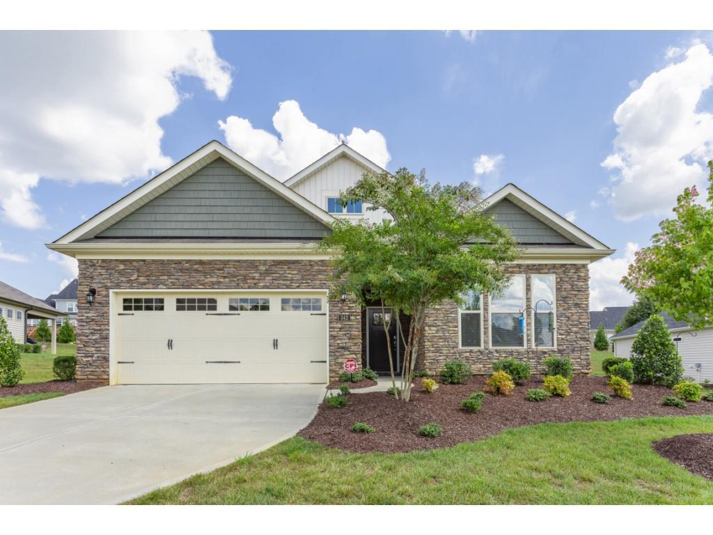 342 Brocks Trace, Burlington, NC 27215 - Burlington, NC real estate listing