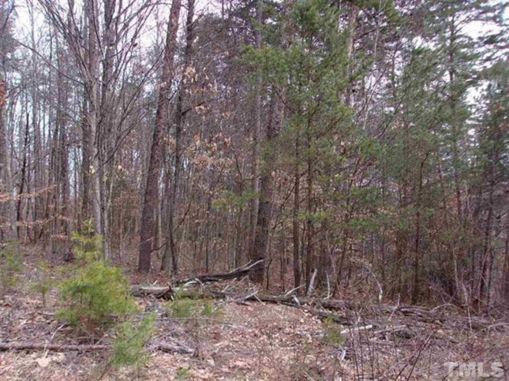 Lot 13 Country Lane Property Photo - Pelham, NC real estate listing