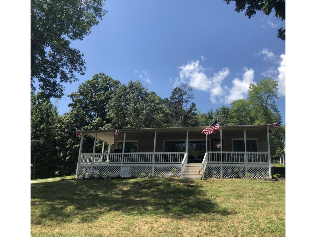 1302 Davis Farm Road Property Photo - Leasburg, NC real estate listing