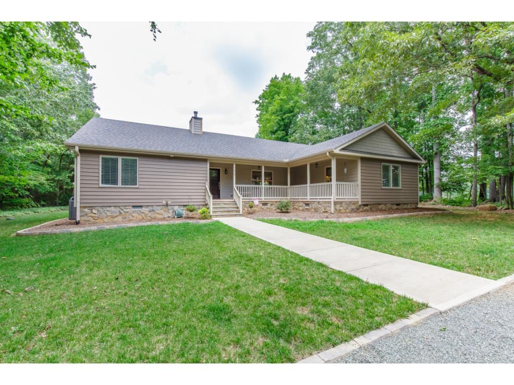 7373 Brooks Bridge Road, Gibsonville, NC 27249 - Gibsonville, NC real estate listing