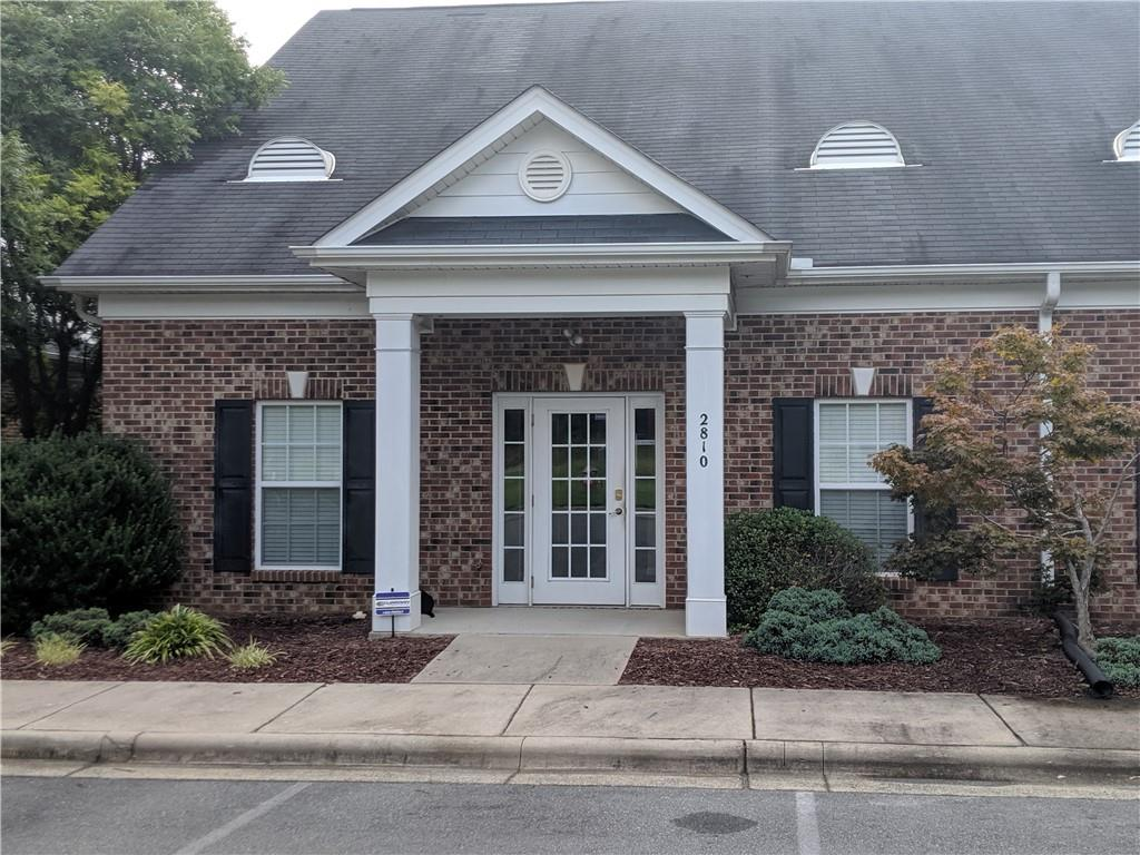 2810 Eric, Burlington, North Carolina 27215 - Burlington, North Carolina real estate listing