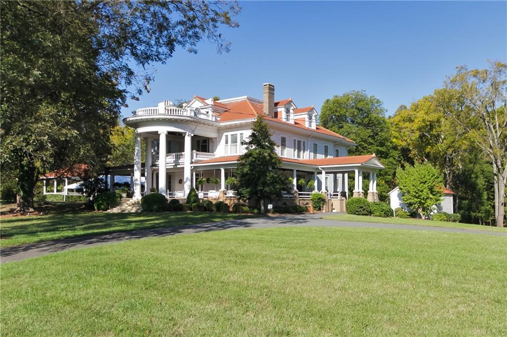 1700 RICHARDSON Drive Property Photo - Reidsville, NC real estate listing