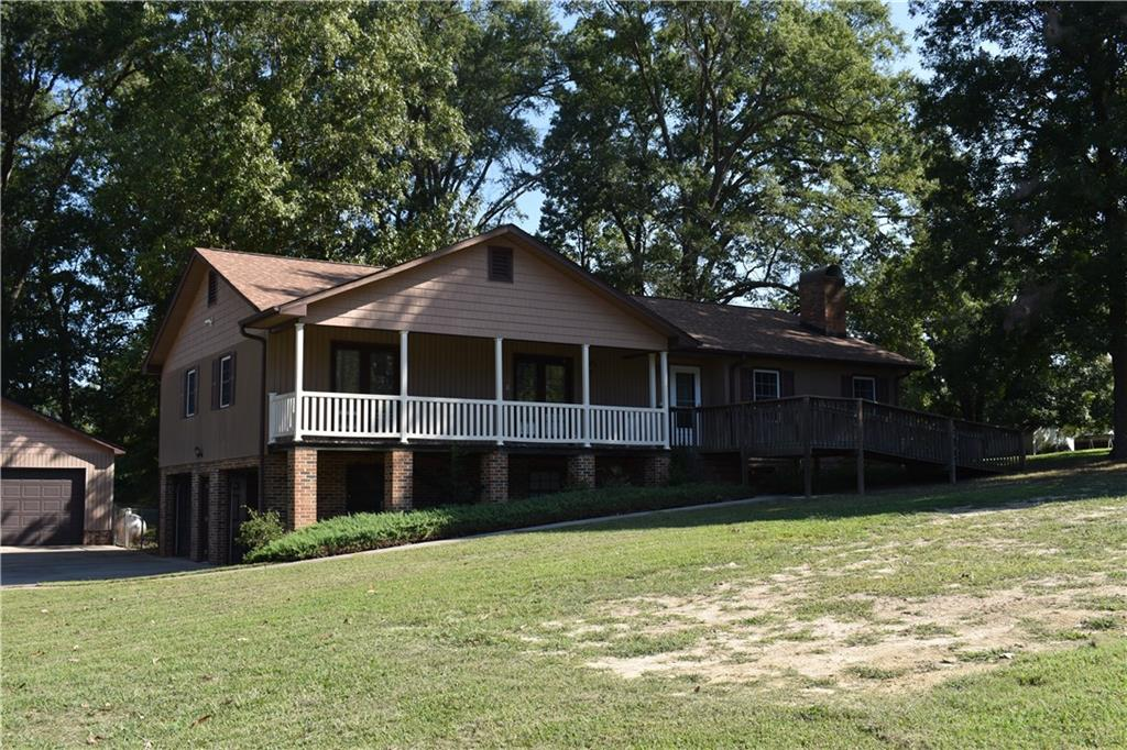 6503 Frieden Church Road, Gibsonville, NC 27249 - Gibsonville, NC real estate listing