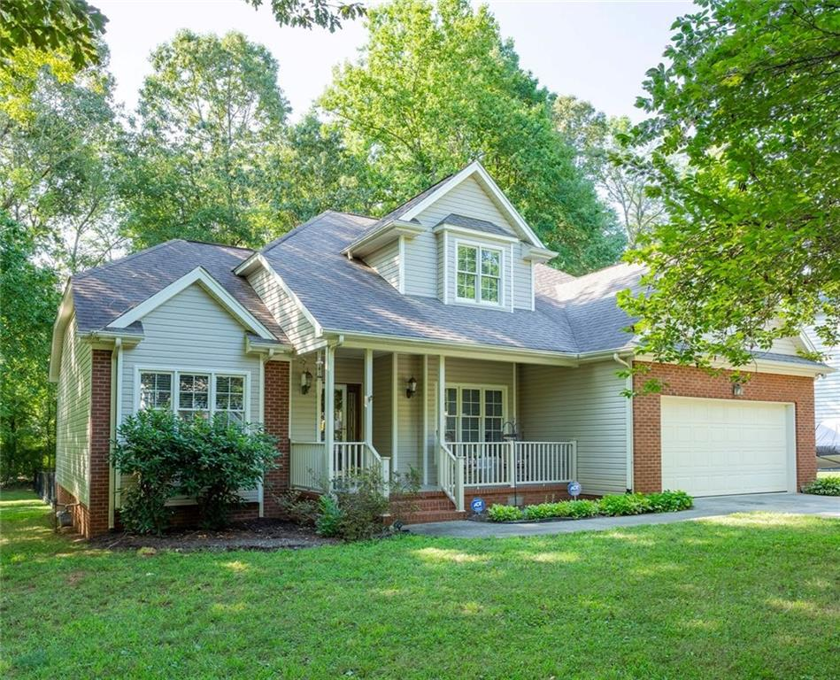500 Brookfield Drive, Gibsonville, NC 27249 - Gibsonville, NC real estate listing