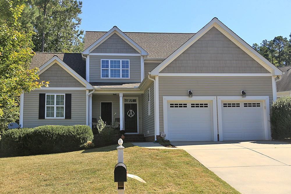 1037 Longleaf Pine Place, Mebane, NC 27302 - Mebane, NC real estate listing