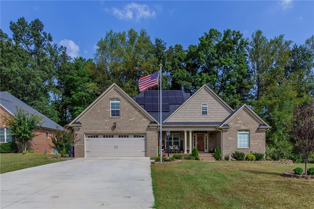 1200 Dogwood Drive, Gibsonville, NC 27249 - Gibsonville, NC real estate listing