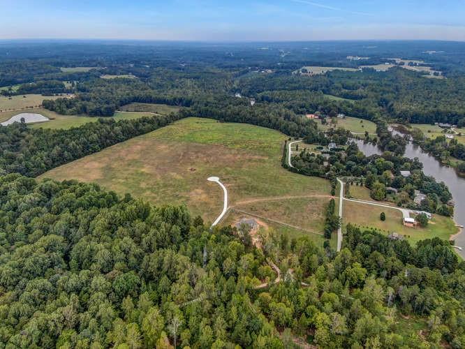 LOT 4 Henry Meadows Lane, Cedar Gove, NC 27231 - Cedar Gove, NC real estate listing