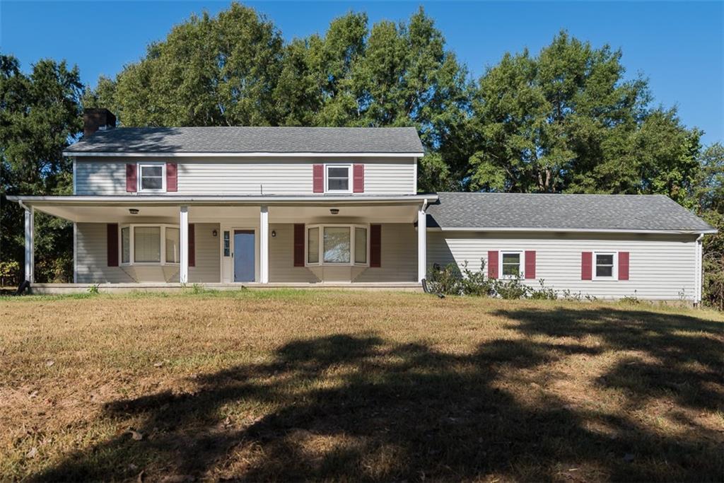 Pelham Real Estate Listings Main Image