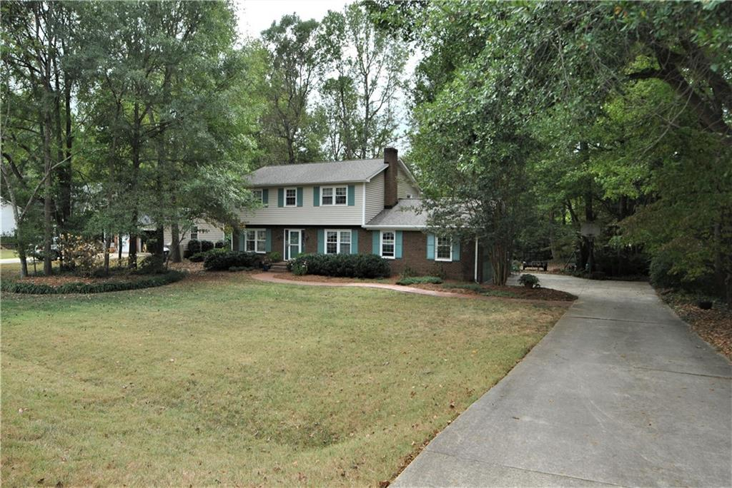 415 Courtland Drive, Elon, NC 27244 - Elon, NC real estate listing