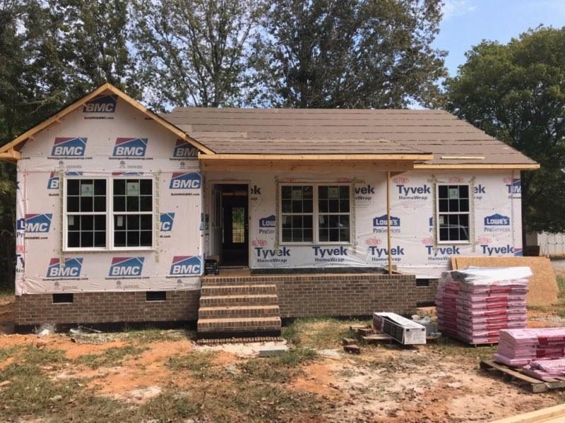 759 Coleridge Road, Ramseur, NC 27316 - Ramseur, NC real estate listing