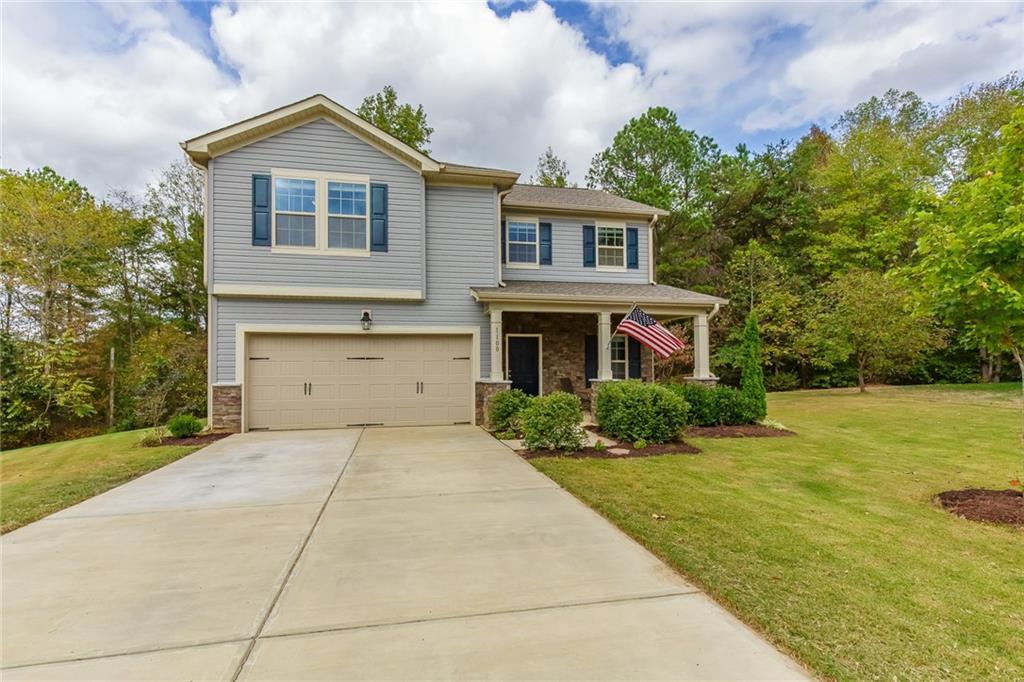 1100 River Birch Way, Mebane, NC 27302 - Mebane, NC real estate listing