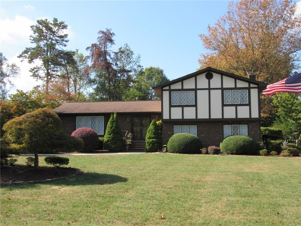 103 Timberlake Drive, Elon, NC 27244 - Elon, NC real estate listing