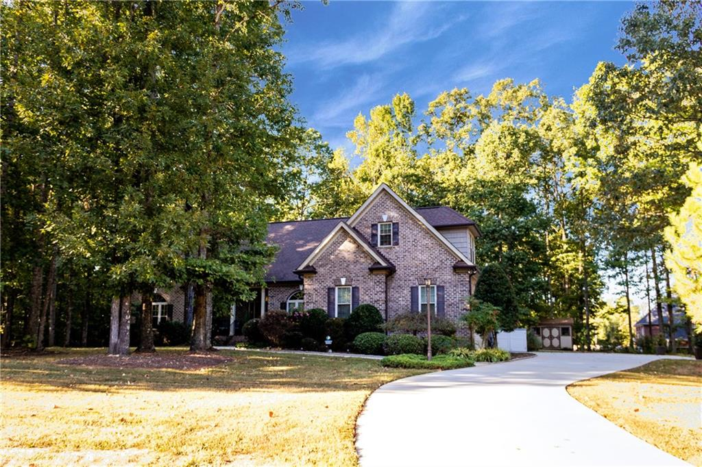 6997 Summertime Drive, Gibsonville, NC 27249 - Gibsonville, NC real estate listing