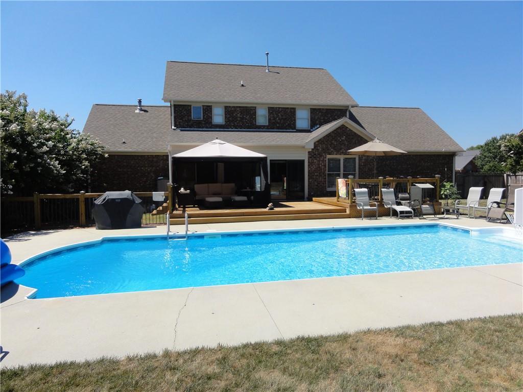 209 Brighton Drive, Elon, NC 27244 - Elon, NC real estate listing