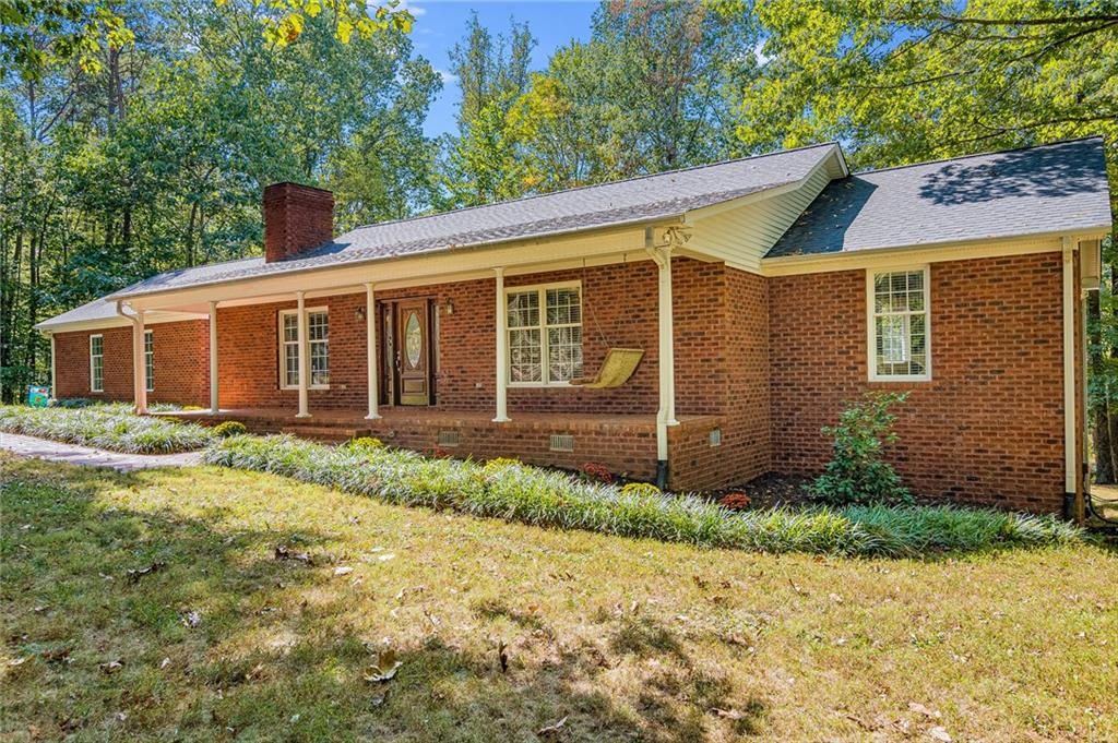 4139 High Rock Road, Gibsonville, NC 27249 - Gibsonville, NC real estate listing