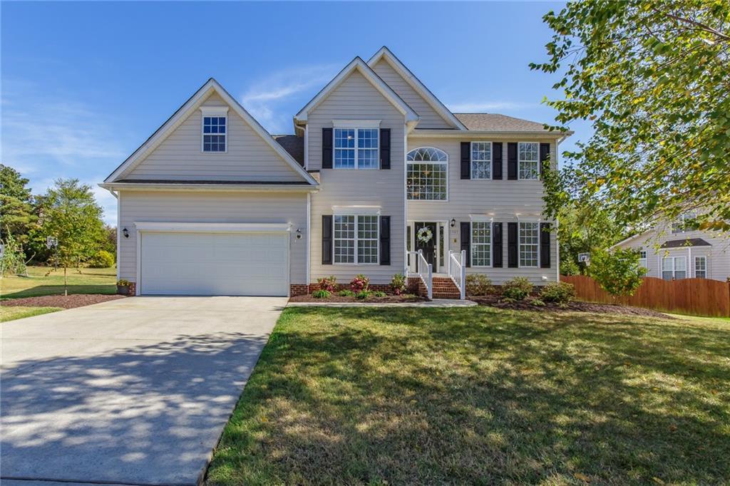 1309 Princeton Drive, Elon, NC 27244 - Elon, NC real estate listing