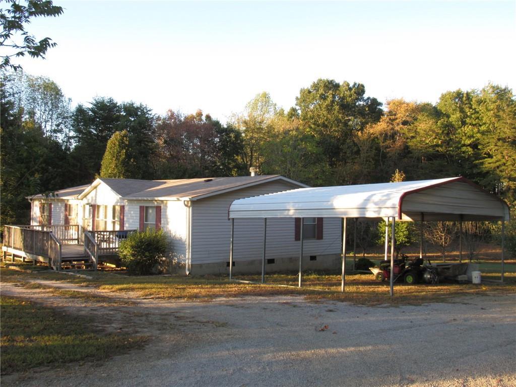 352 McCann Road, Milton, NC 27305 - Milton, NC real estate listing