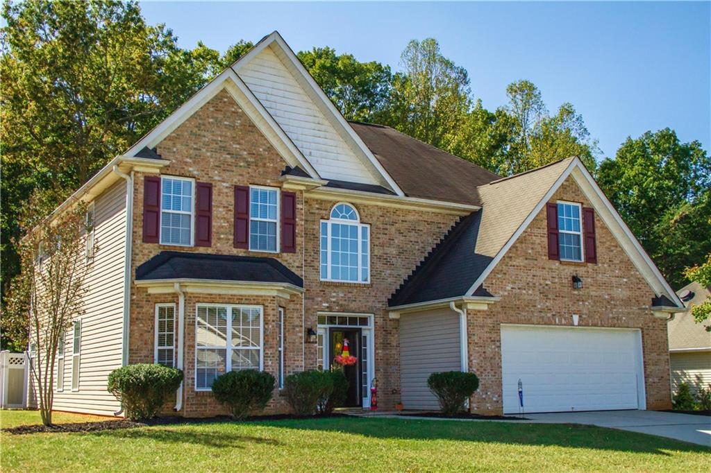 810 Croftwood Drive, Gibsonville, NC 27249 - Gibsonville, NC real estate listing