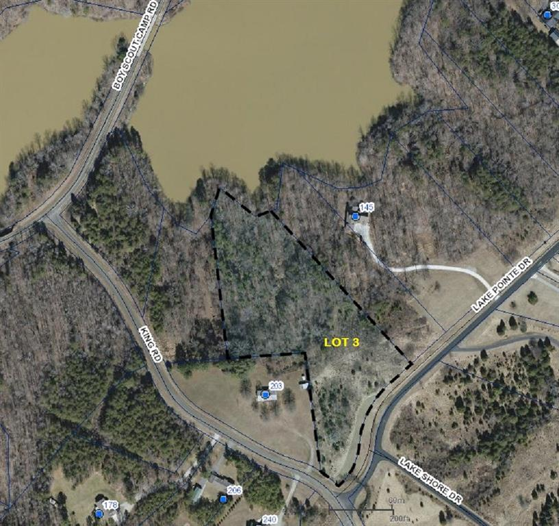 Lot 3 Lake Pointe Drive, Yanceyville, NC 27379 - Yanceyville, NC real estate listing