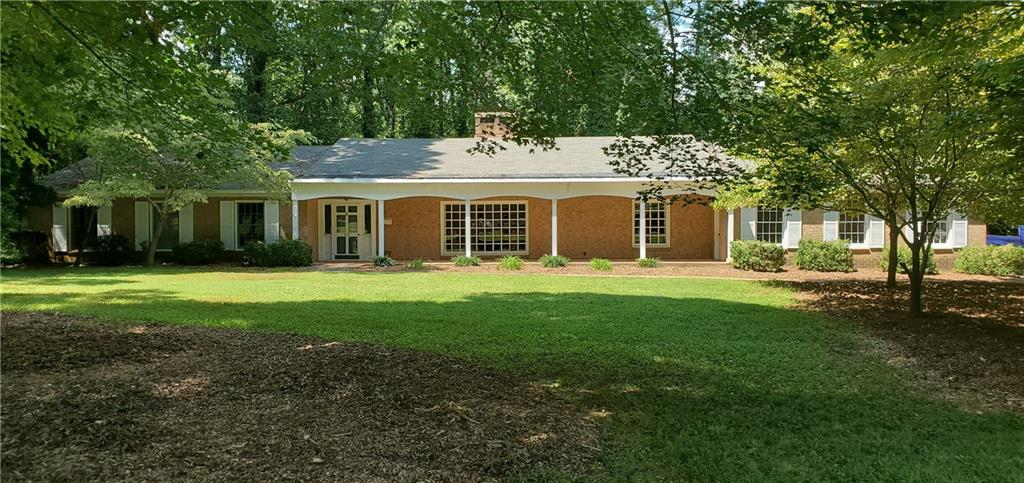 810 Woodland Drive, Siler City, NC 27344 - Siler City, NC real estate listing