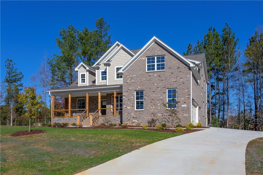 7123 Summertime Drive, Gibsonville, NC 27455 - Gibsonville, NC real estate listing