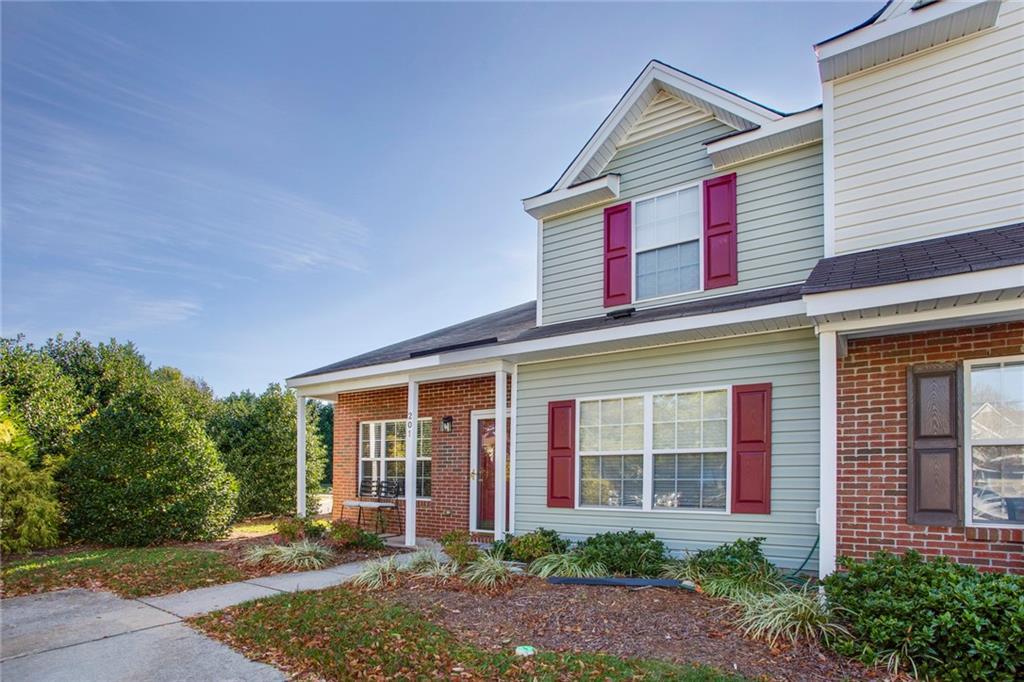 201 Bridford Downs Drive, Greensboro, NC 27407 - Greensboro, NC real estate listing