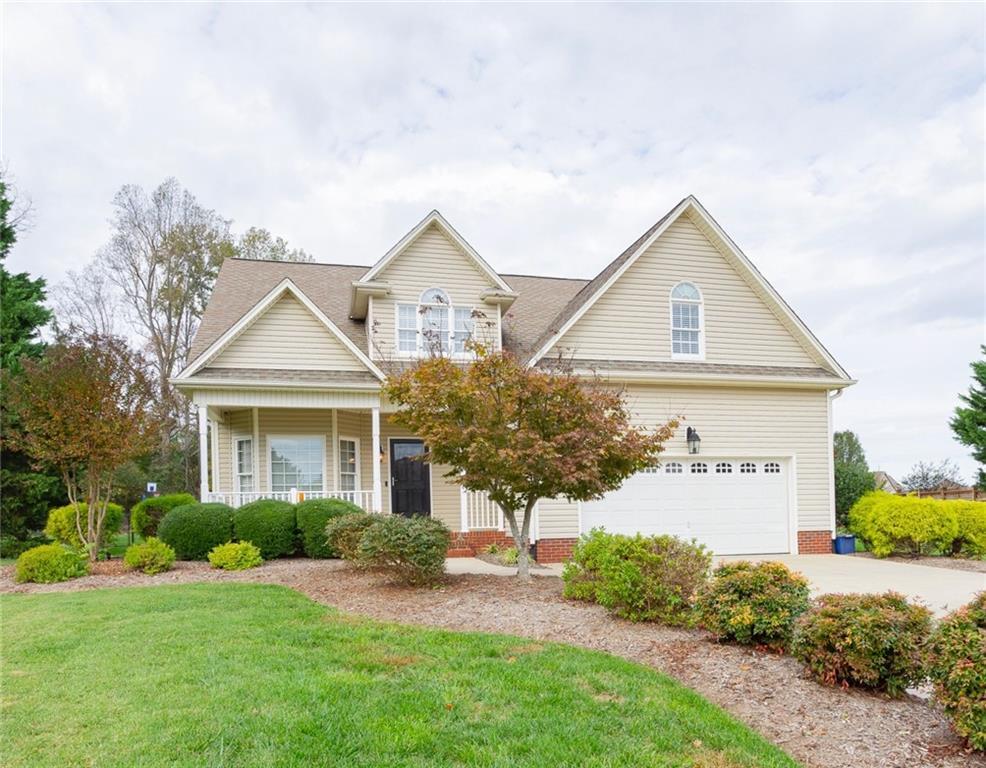 3211 Century Court, Burlington, NC 27215 - Burlington, NC real estate listing