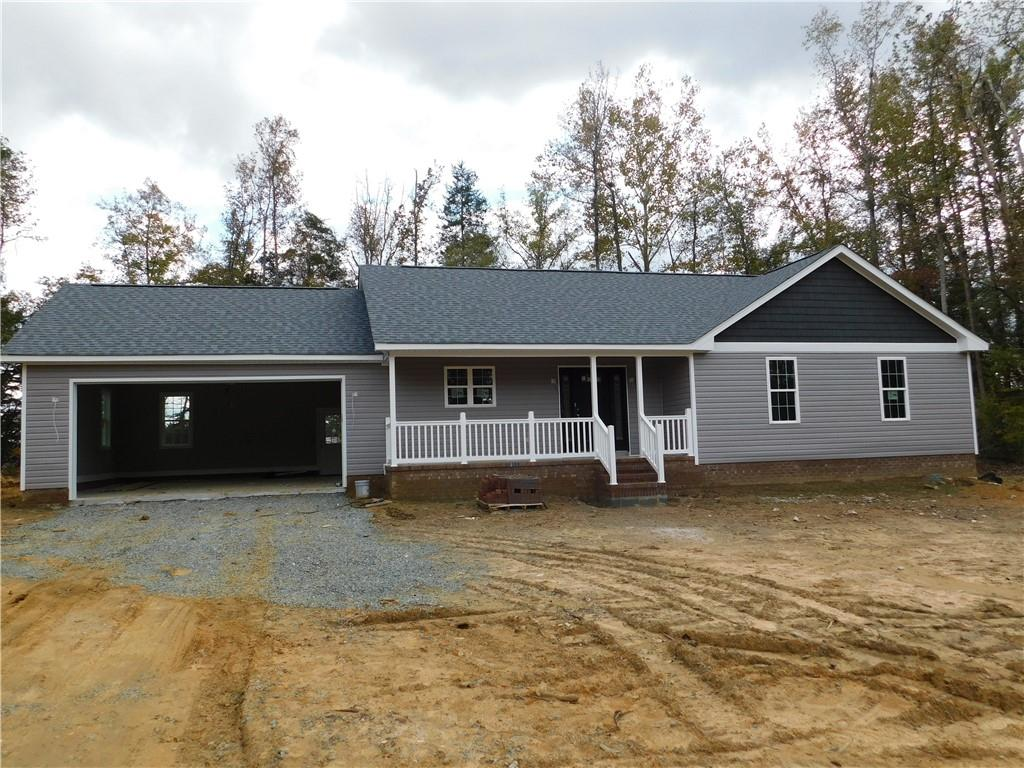 2519 Siler Road, Snow Camp, NC 27349 - Snow Camp, NC real estate listing