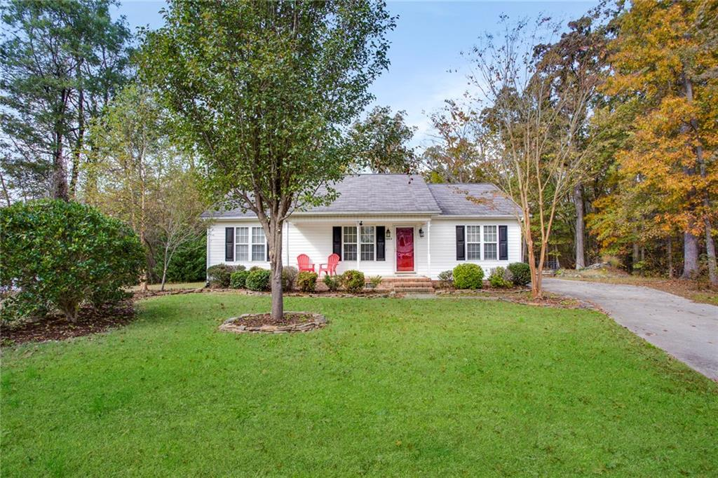 1003 Bridgewater Drive, Burlington, NC 27217 - Burlington, NC real estate listing