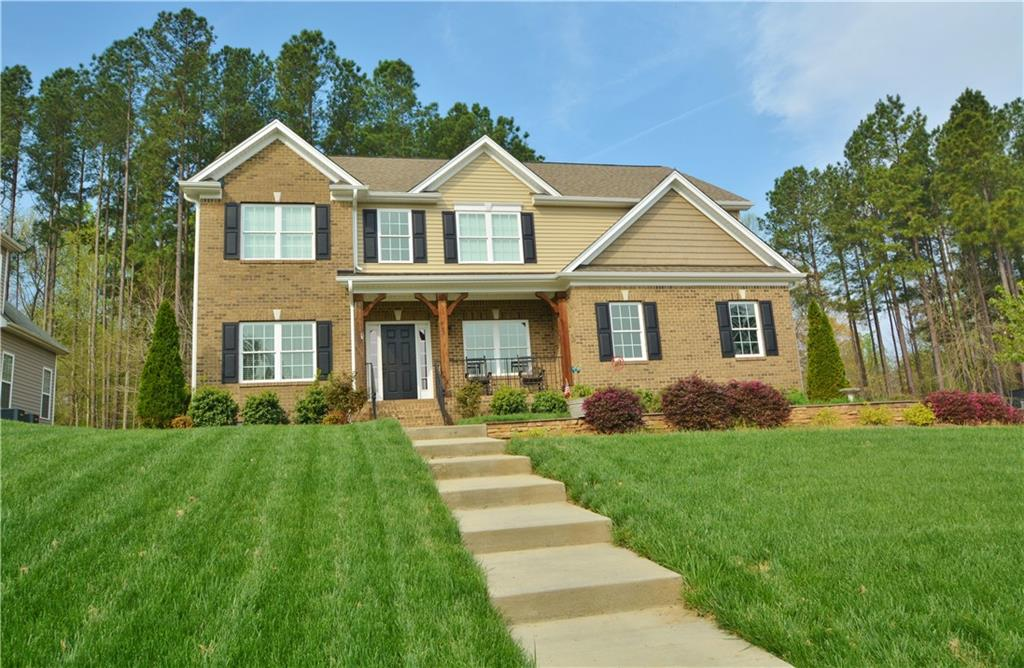 101 Archway Court, Elon, NC 27244 - Elon, NC real estate listing
