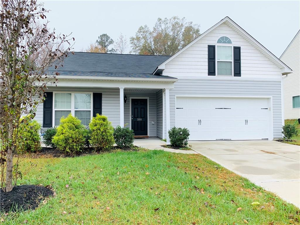 200 Triumph Drive, Elon, NC 27244 - Elon, NC real estate listing