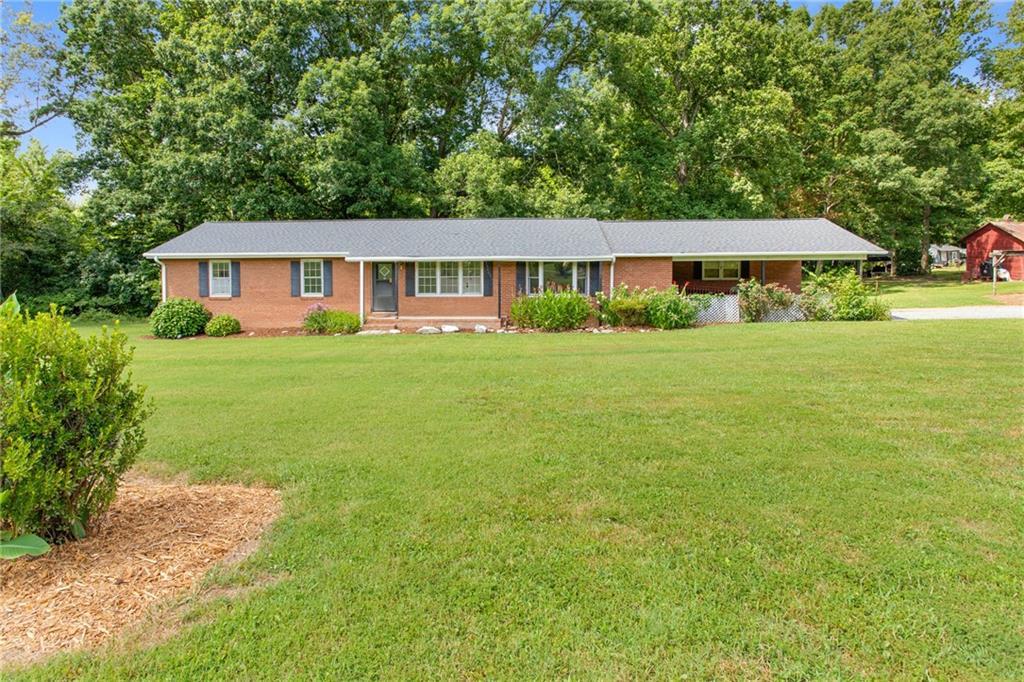 6016 Wade Loop, Cedar Gove, NC 27231 - Cedar Gove, NC real estate listing
