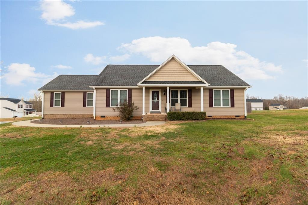 5399 Longspur Drive, Snow Camp, NC 27349 - Snow Camp, NC real estate listing
