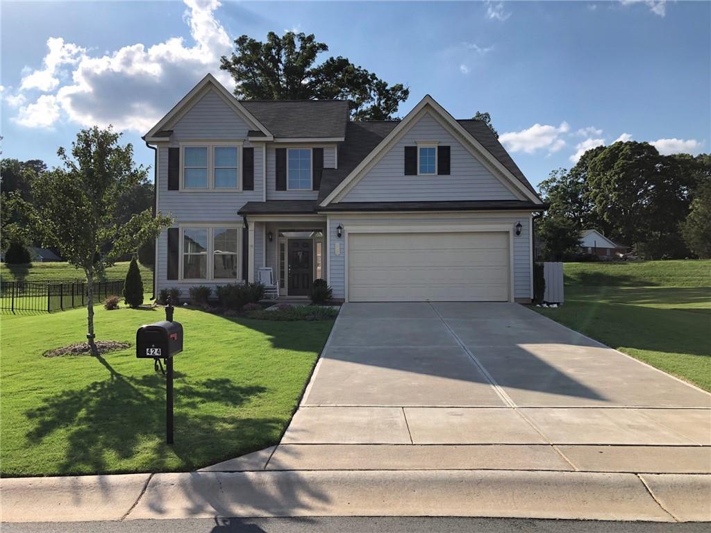 424 Fairway Drive, Mebane, NC 27302 - Mebane, NC real estate listing