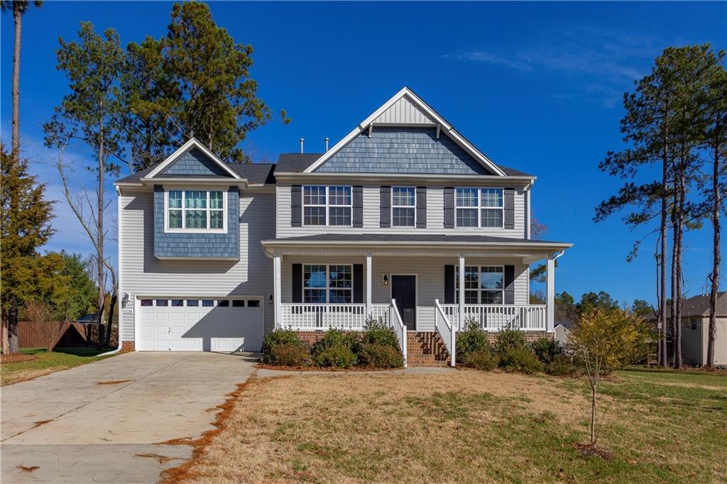 1238 Valdosta Drive, Haw River, NC 27258 - Haw River, NC real estate listing