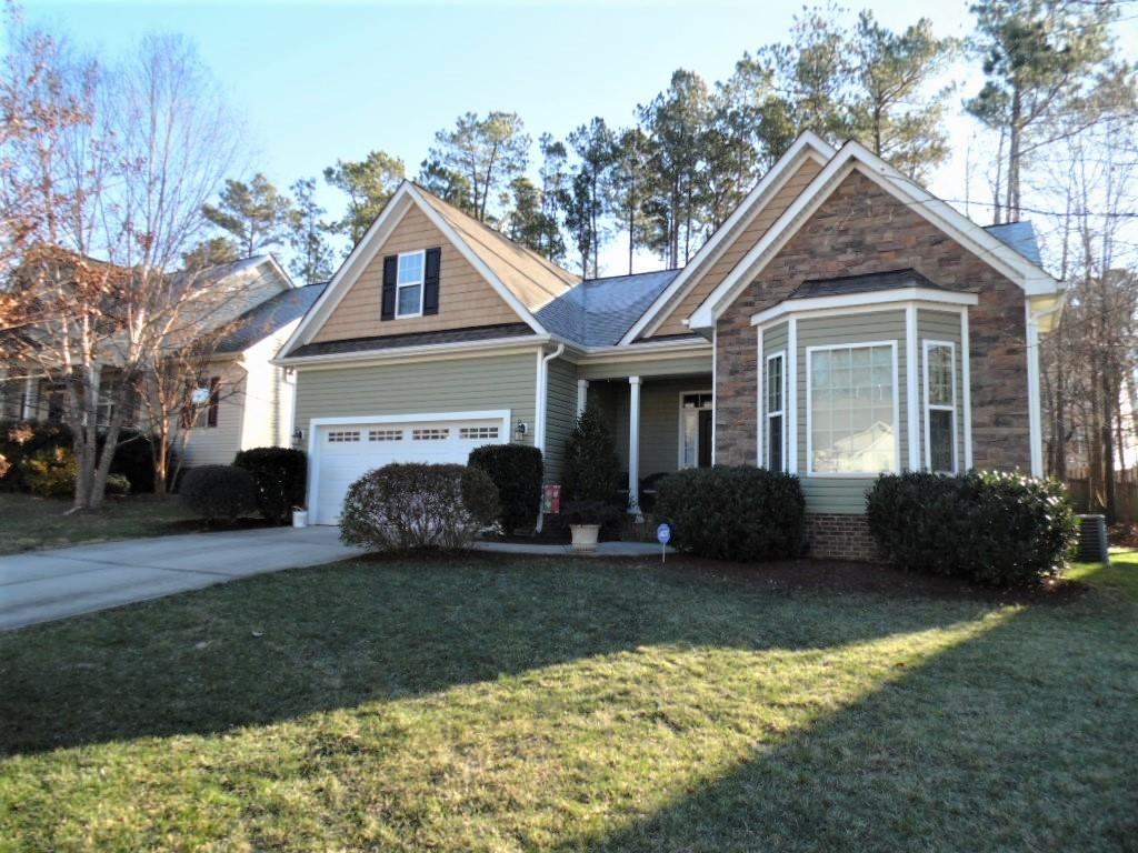 1033 Longleaf Pine Place, Mebane, NC 27302 - Mebane, NC real estate listing