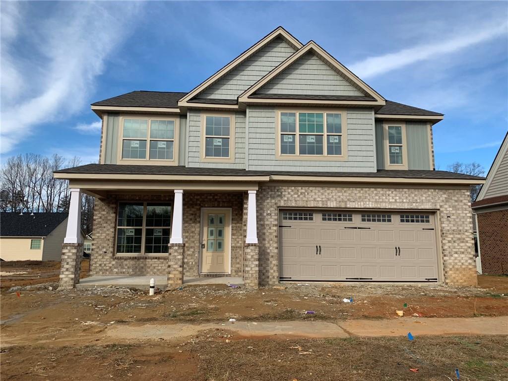 1305 Stone Gables Drive #Lot 54, Elon, NC 27244 - Elon, NC real estate listing
