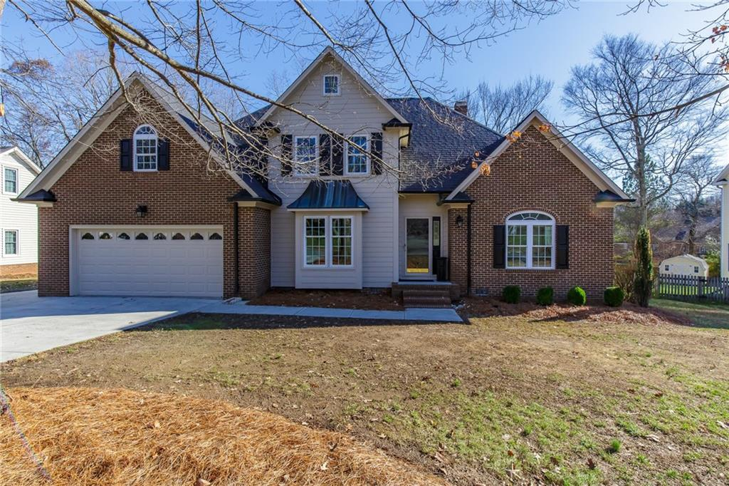 606 Brookfield Drive, Gibsonville, NC 27249 - Gibsonville, NC real estate listing