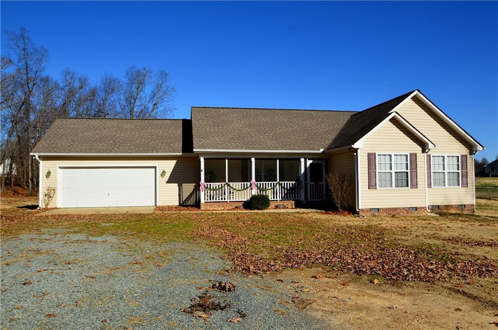 2081 W Greensboro Chapel Hill Road, Snow Camp, NC 27349 - Snow Camp, NC real estate listing