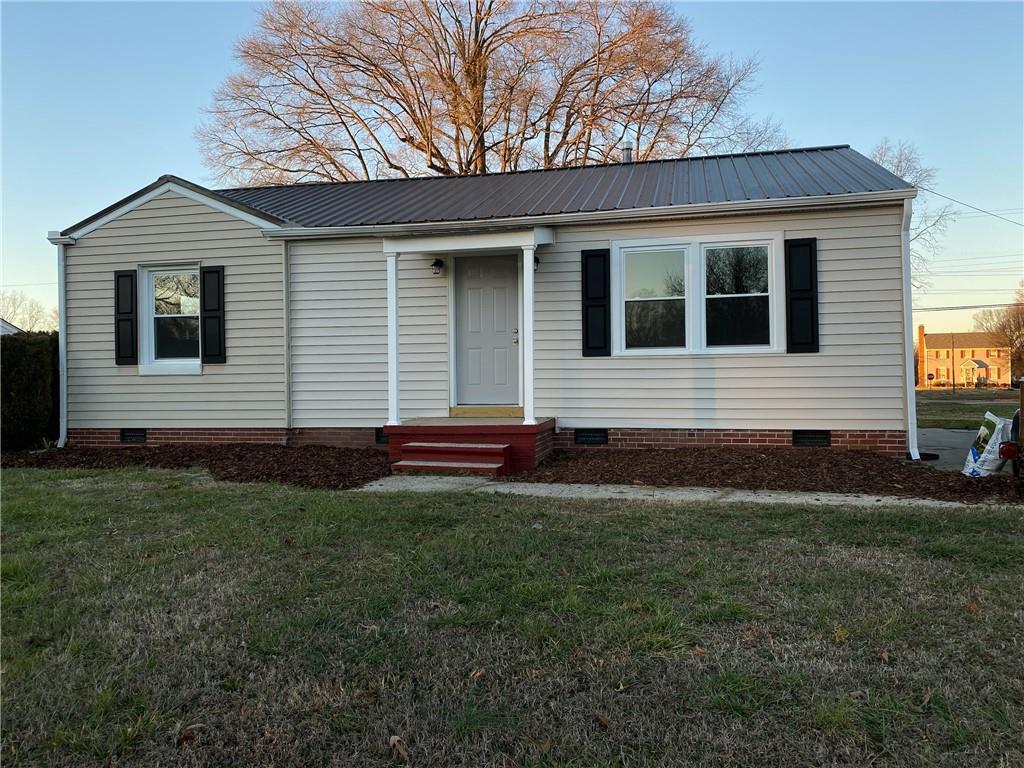 2128 Mckinney Street, Burlington, NC 27217 - Burlington, NC real estate listing