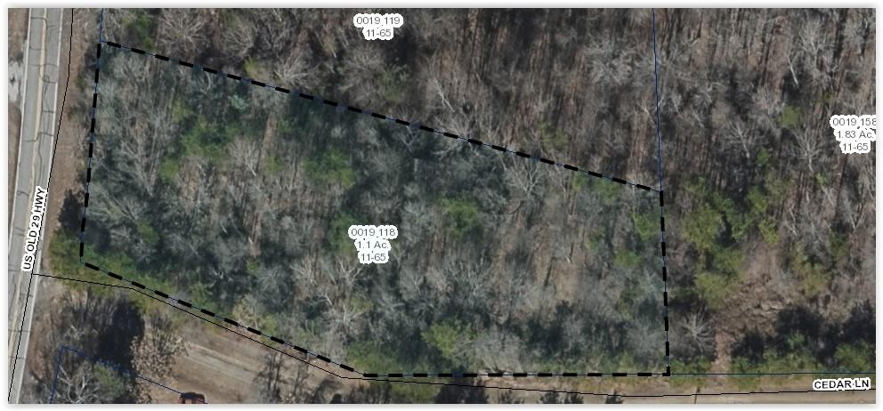 0000 US Hwy Old 29 Property Photo - Pelham, NC real estate listing