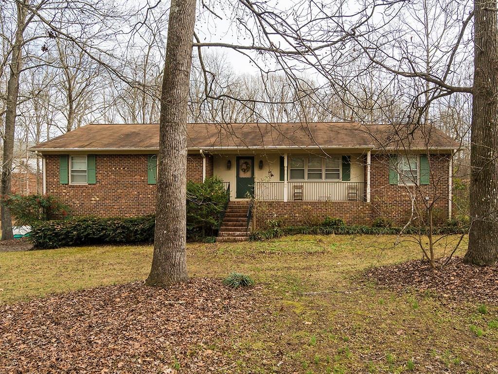 863 Wiltshire Drive, Burlington, NC 27217 - Burlington, NC real estate listing