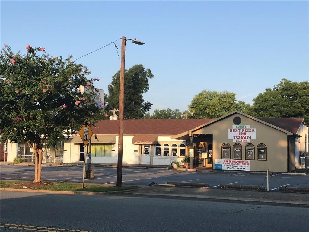 300 N Main Street, Graham, NC 27253 - Graham, NC real estate listing