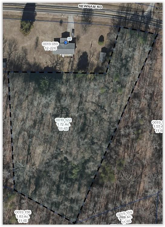 0000 Newnam Road Property Photo - Pelham, NC real estate listing