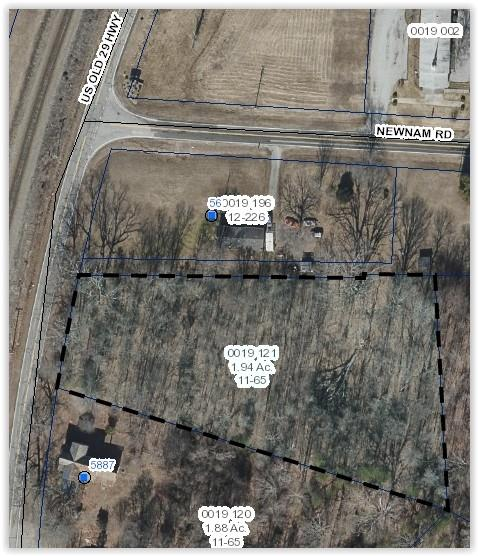 00000 US Hwy Old 29 Property Photo - Pelham, NC real estate listing