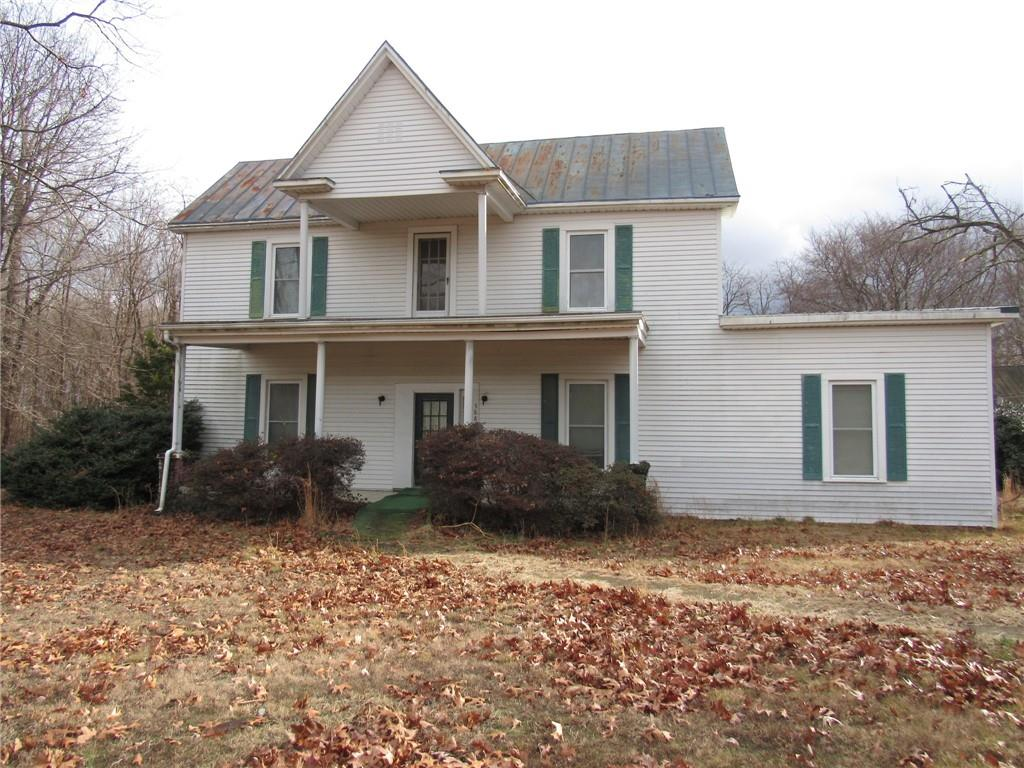 5887 Old US Hwy 29 Property Photo - Pelham, NC real estate listing