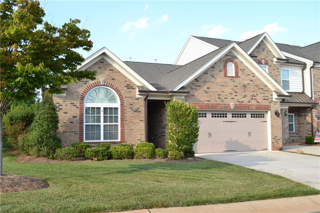 321 St Elizabeth Drive #129, Gibsonville, NC 27249 - Gibsonville, NC real estate listing