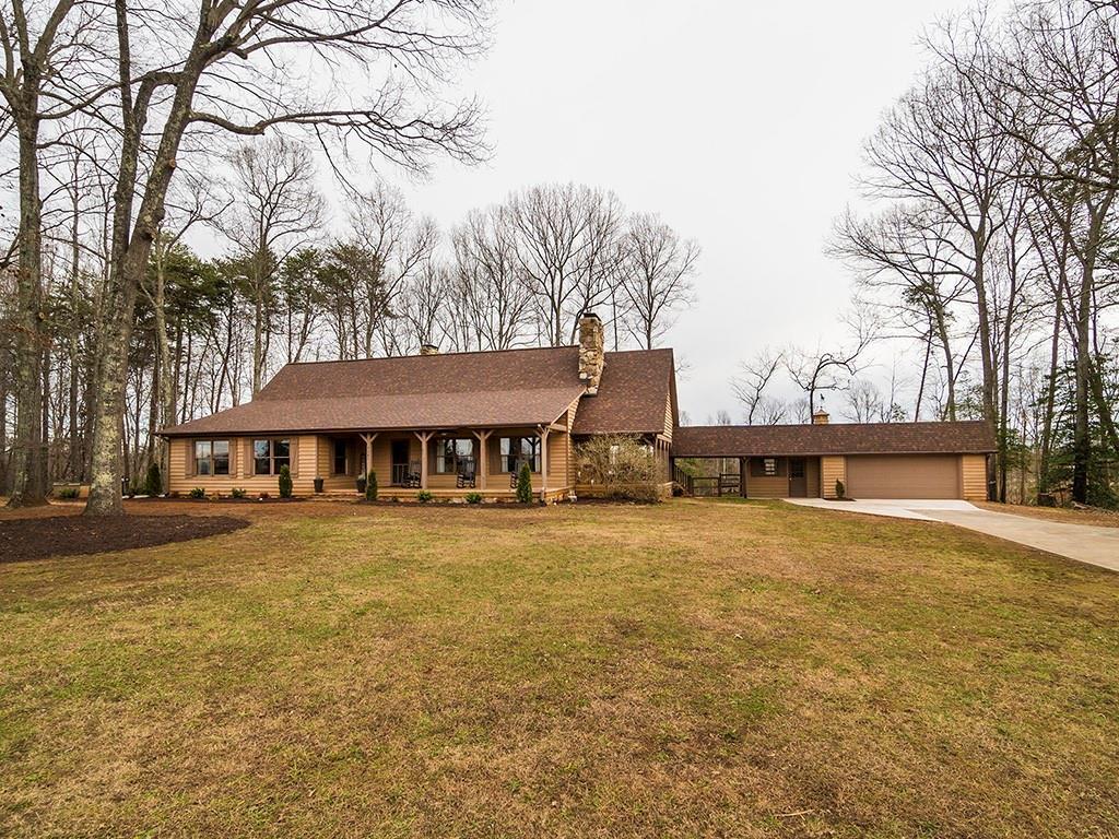 7381 Brooks Bridge Road, Gibsonville, NC 27249 - Gibsonville, NC real estate listing