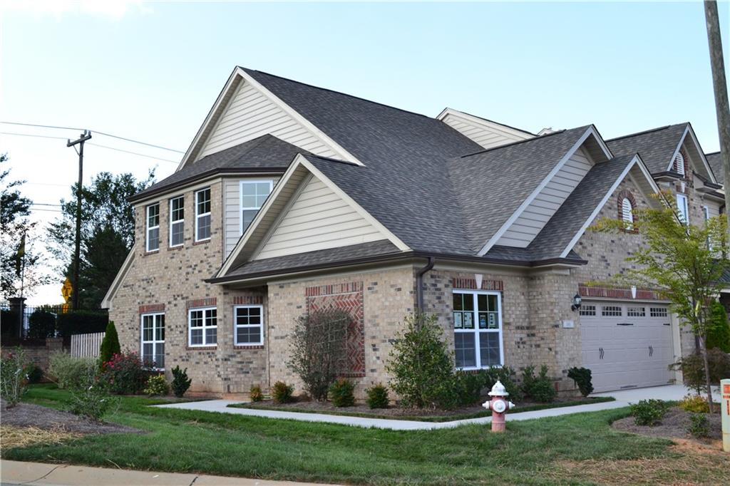 307 St Michael Drive #126, Gibsonville, NC 27249 - Gibsonville, NC real estate listing