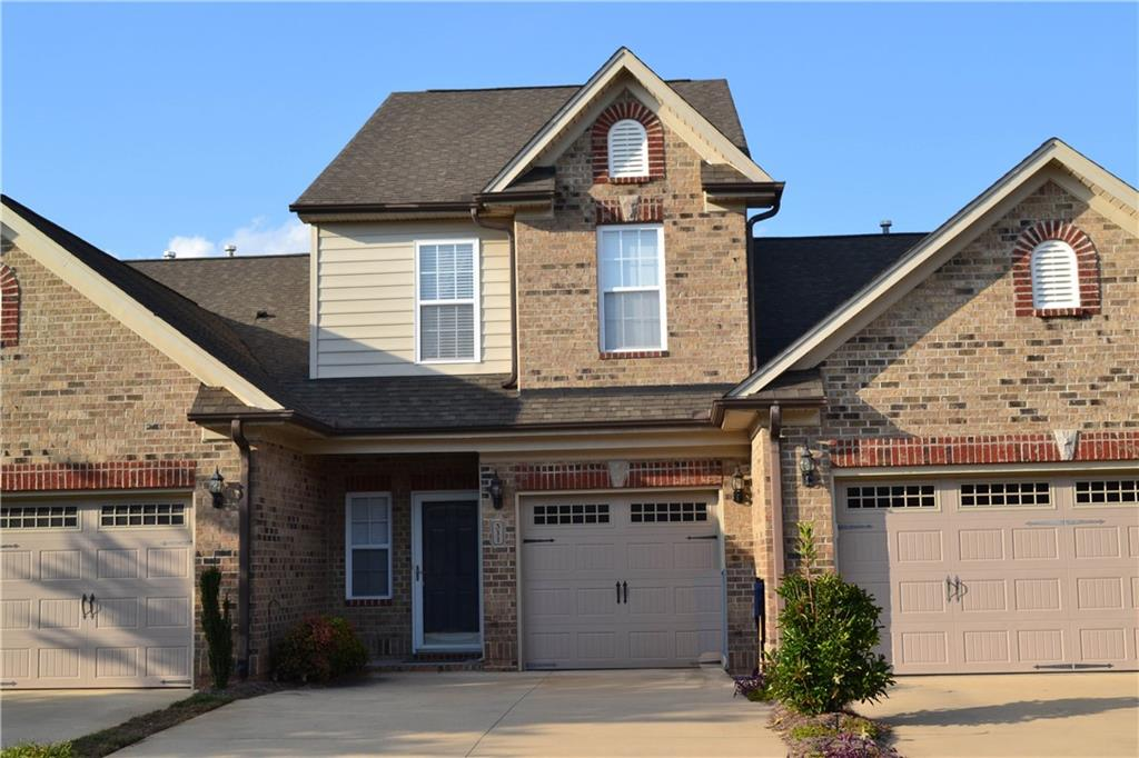 305 St Michael Drive #125 Property Photo - Gibsonville, NC real estate listing